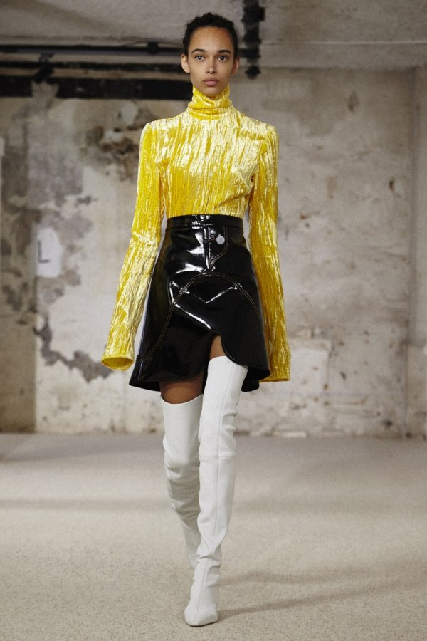Ellery will show at Paris Haute Couture Fashion Week in 2018