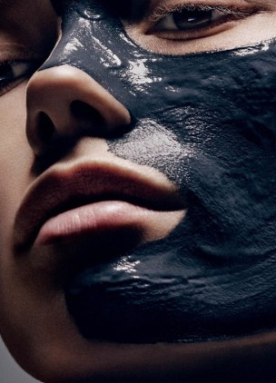 MAC is launching charcoal-infused skincare