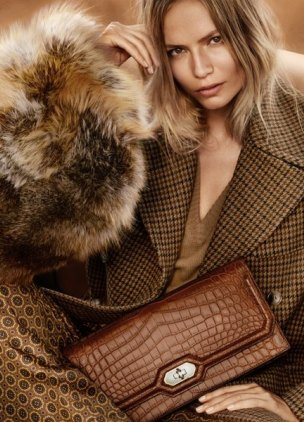 Michael Kors and Jimmy Choo are going fur-free in 2018