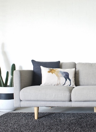 Spotlight on: Simply Cushions