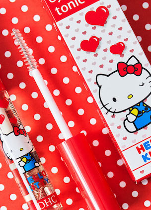 Hello Kitty just added another beauty collab to its line-up