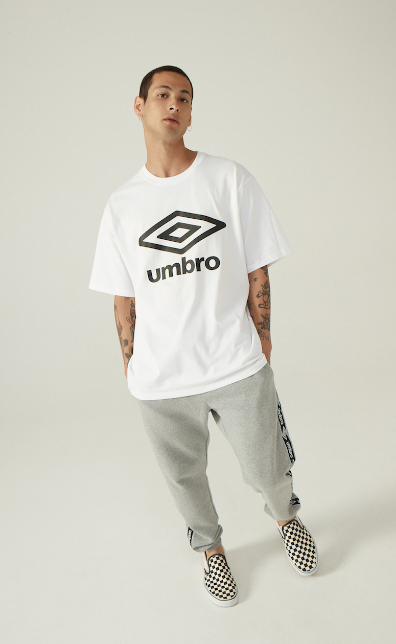 umbro jacket factorie