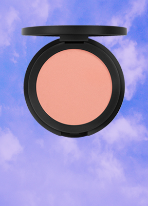Beauty report: bareMinerals Gen Nude Blush