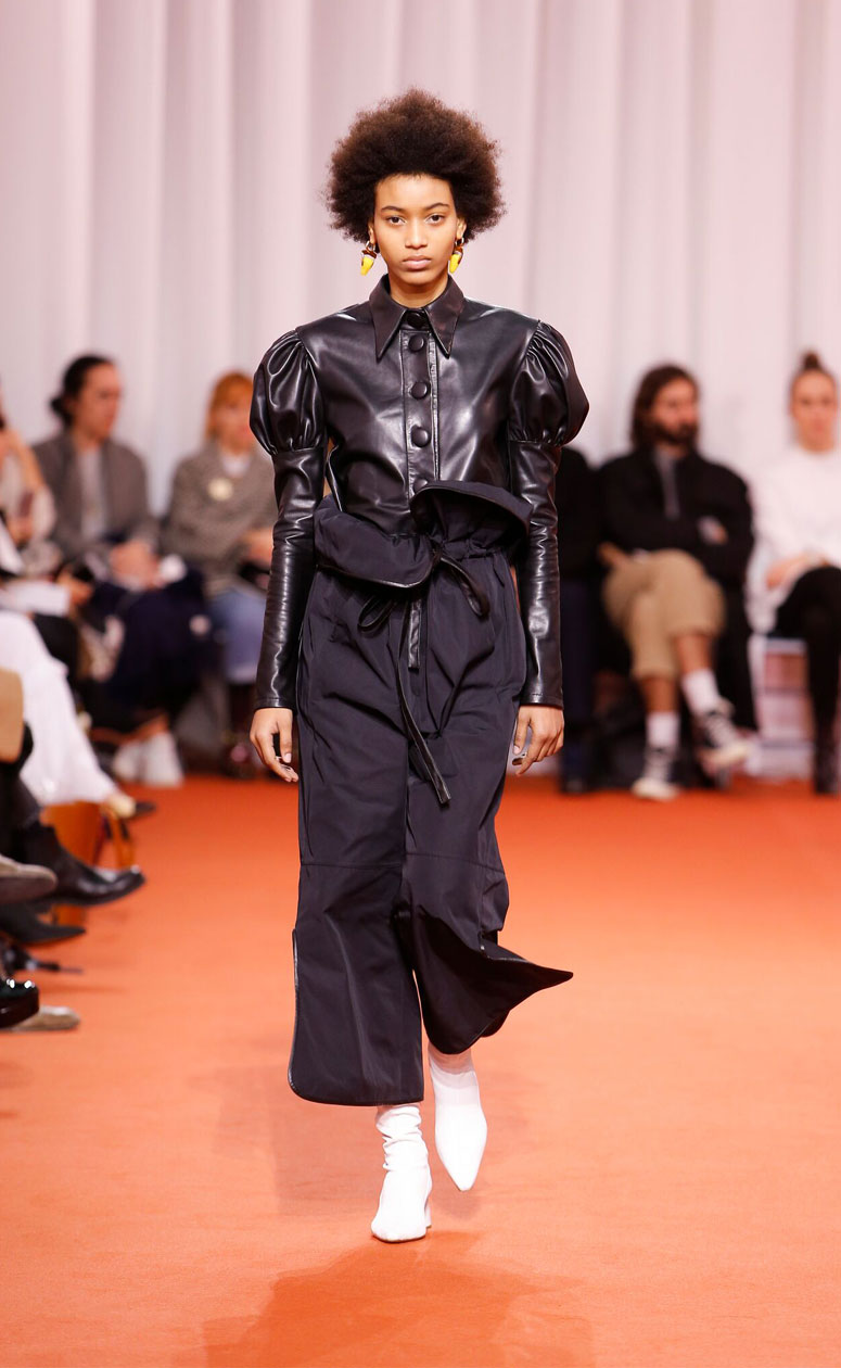 Kym Ellery makes her debut at Paris Haute Couture Fashion Week