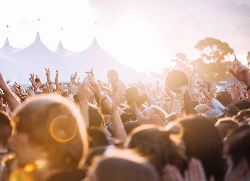 Groovin the Moo's excellent 2018 lineup has landed