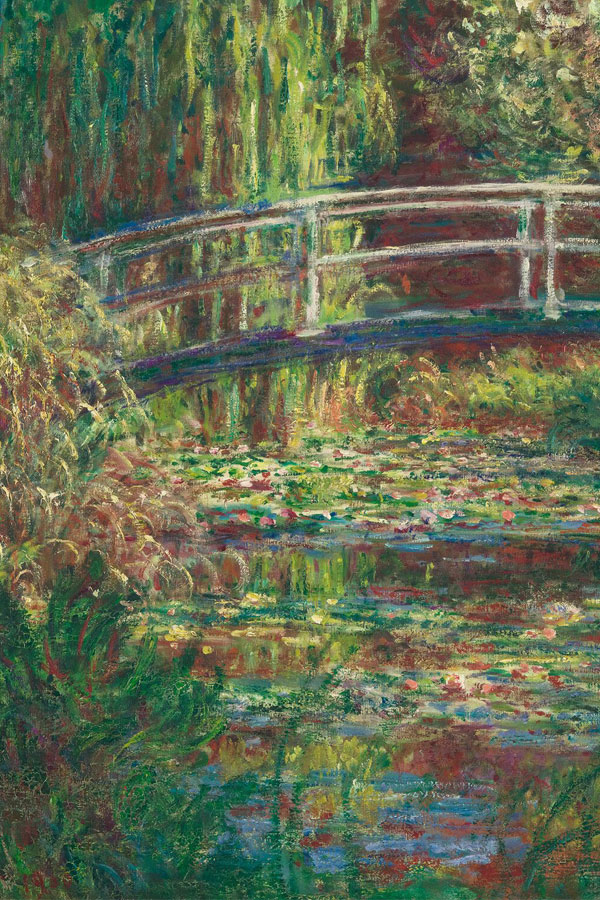 Impressionist masterpieces from the Musée d'Orsay are coming to Australia