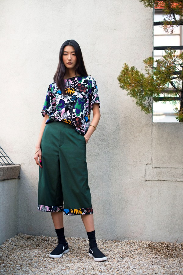 UNIQLO and Marimekko are releasing a limited-edition collection