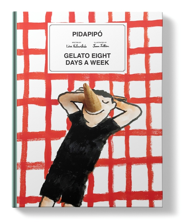 Book review: Pidapipó: Gelato Eight Days a Week