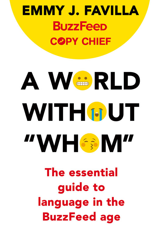 "Book review: A World Without ""Whom"""