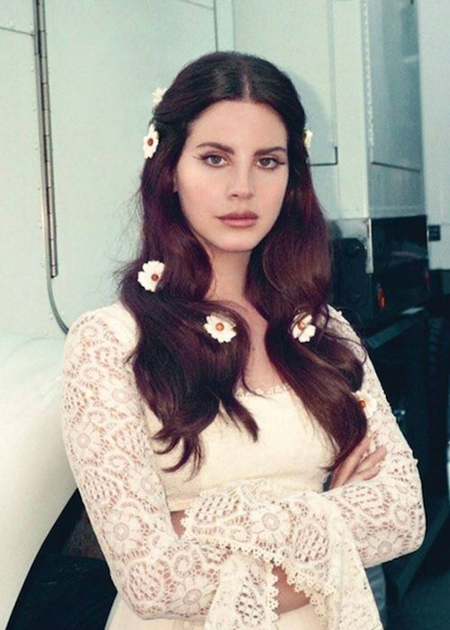 Lana Del Rey is writing a Broadway musical