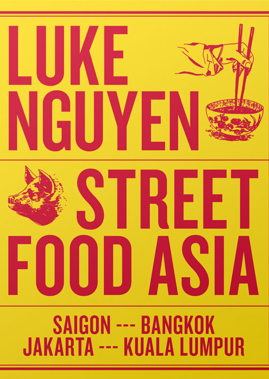 Book review: Street Food Asia