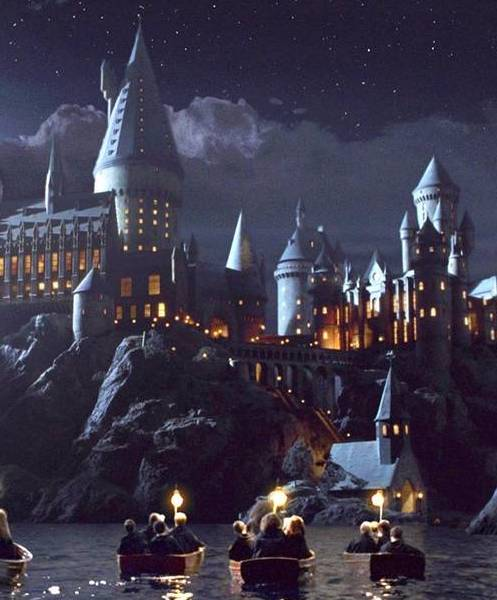 A Harry Potter river cruise will set sail this year