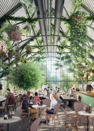 The world's most sustainable shopping centre is set to be built in Melbourne