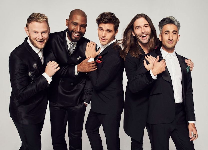 A detailed investigation into whether Netflix's new Queer Eye stacks up