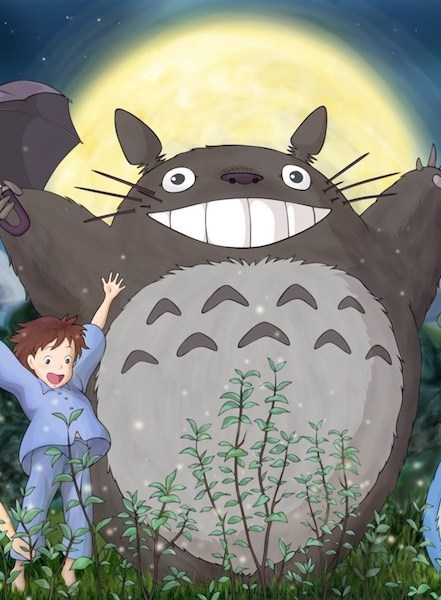 The Melbourne Symphony Orchestra will present Studio Ghibli in concert