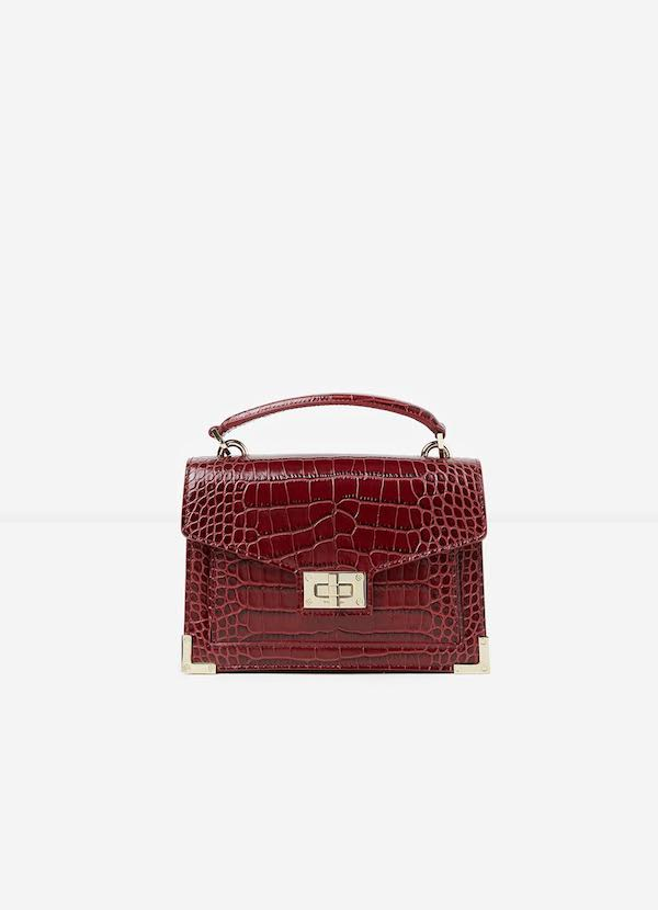 WIN: an Emily bag from The Kooples