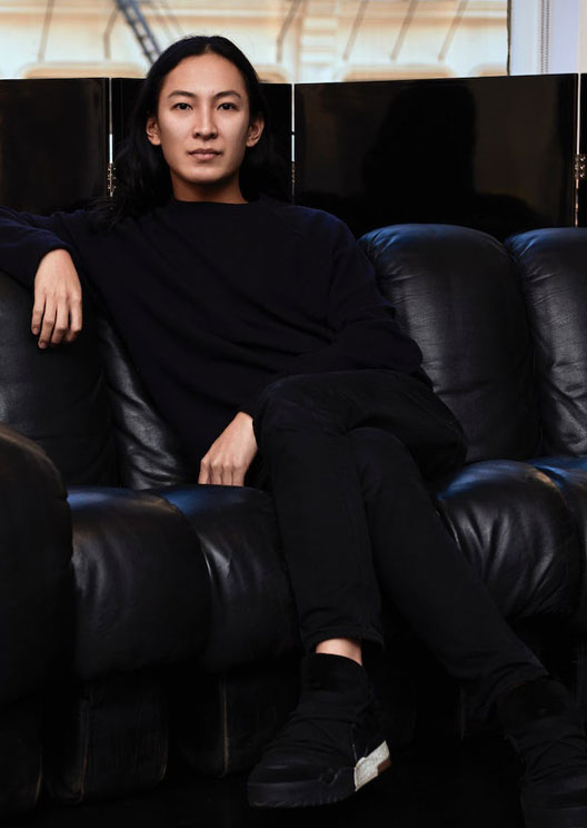 Alexander Wang is looking for a social media manager and it could be you