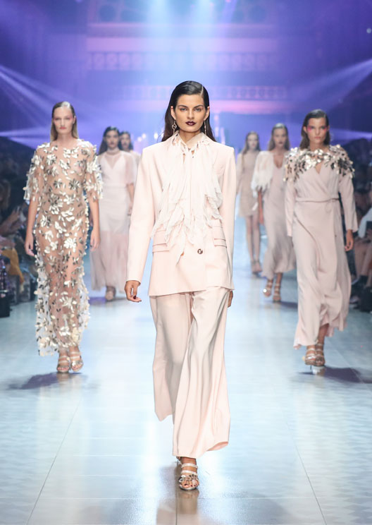 VAMFF recap: Virgin Australia Grand Showcase