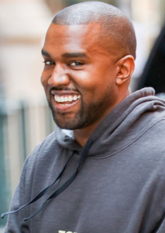 A dating website dedicated to fans of Kanye West is coming
