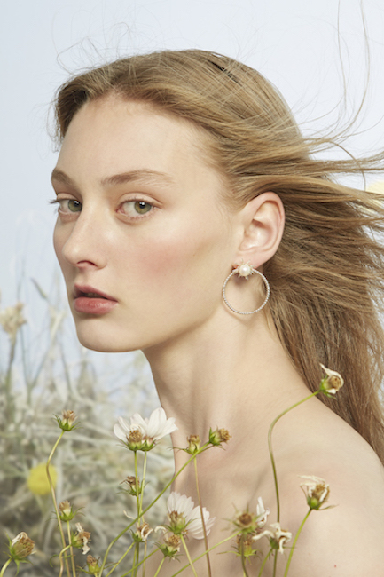 Karen Walker brings back pearls with new jewellery collection