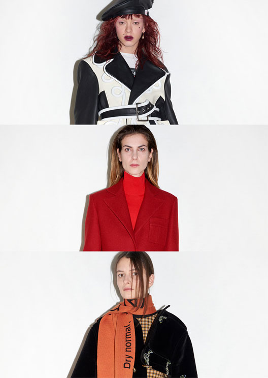 Here are the nine finalists for the 2018 LVMH Prize