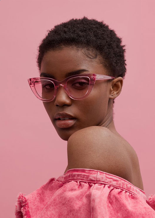 Lazy Oaf debuts its first sunglasses collection