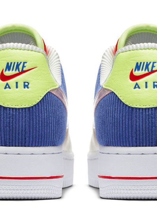 Nike is dropping a retro Corduroy pack and we need it