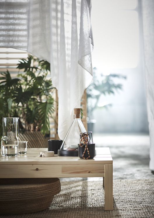 Ikea's new collection is all about resting, so you can relax the Swedish way