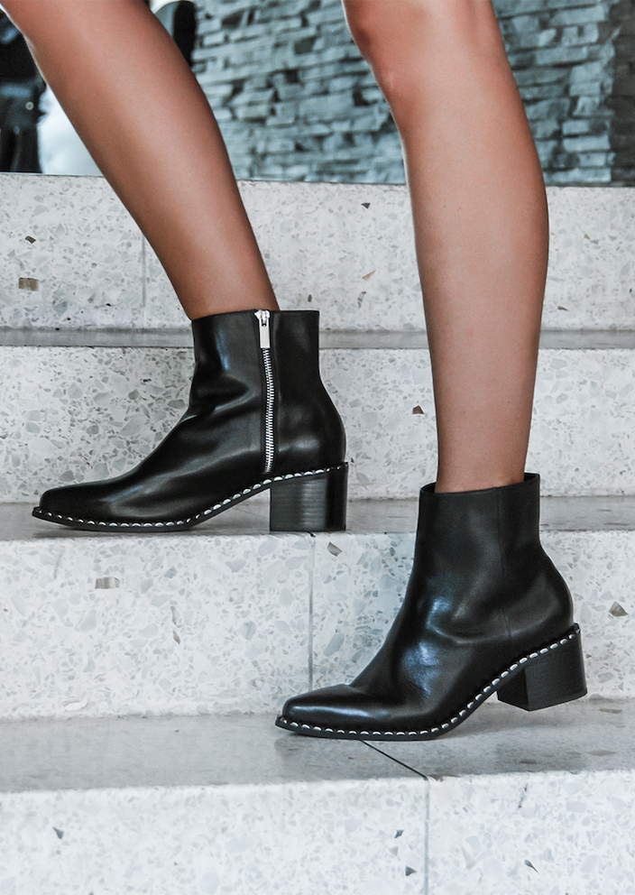8 footwear brands you need on your radar this season