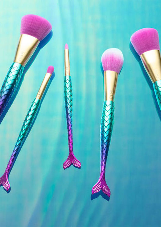 Tarte has launched a mermaid-inspired makeup collection