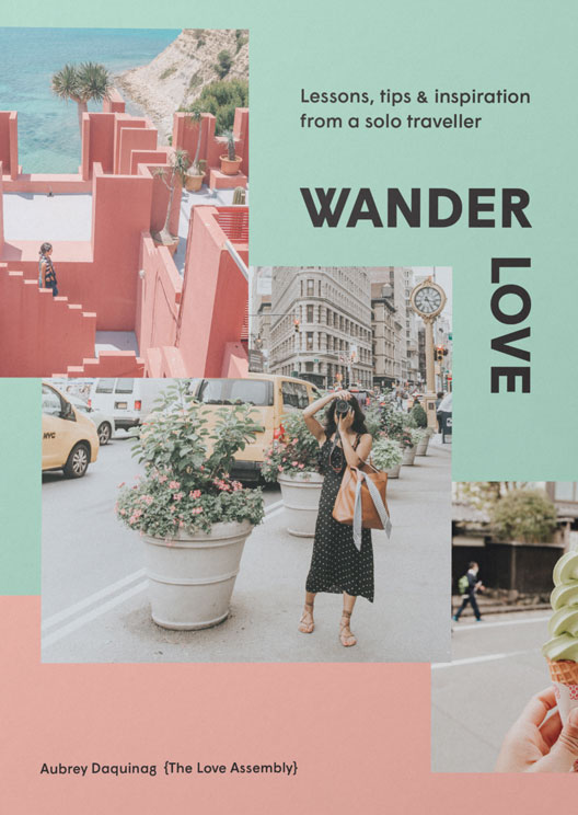 Book review: Wander Love