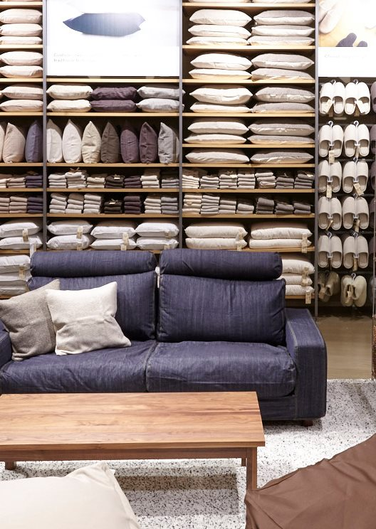Sydney's second Muji store has arrived and it's massive