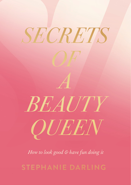 Book review: Secrets of a Beauty Queen