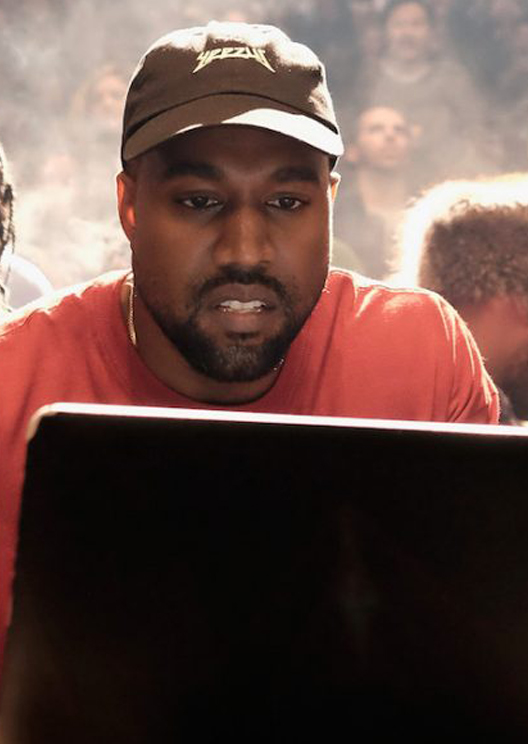 That dating site for Kanye West fans is now live