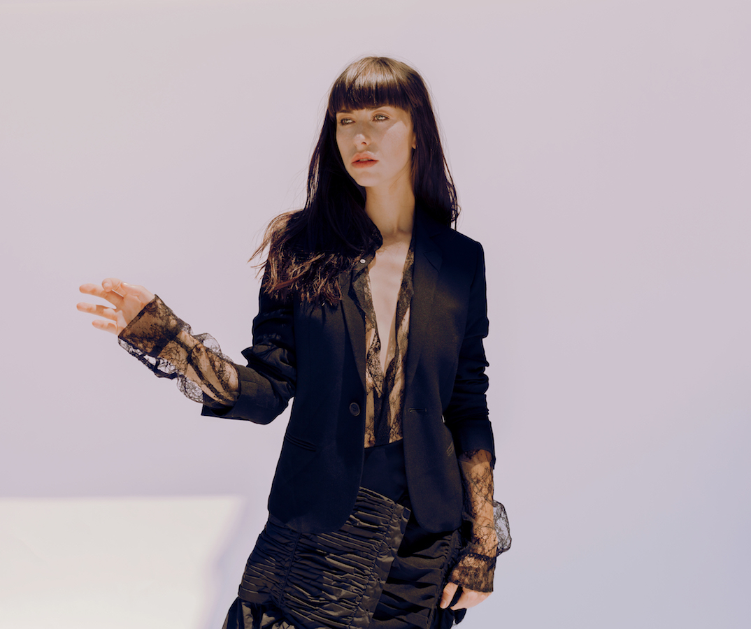 Kimbra on the making of her new album