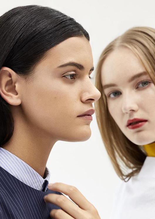 You can now study fashion, hair and makeup all in one place