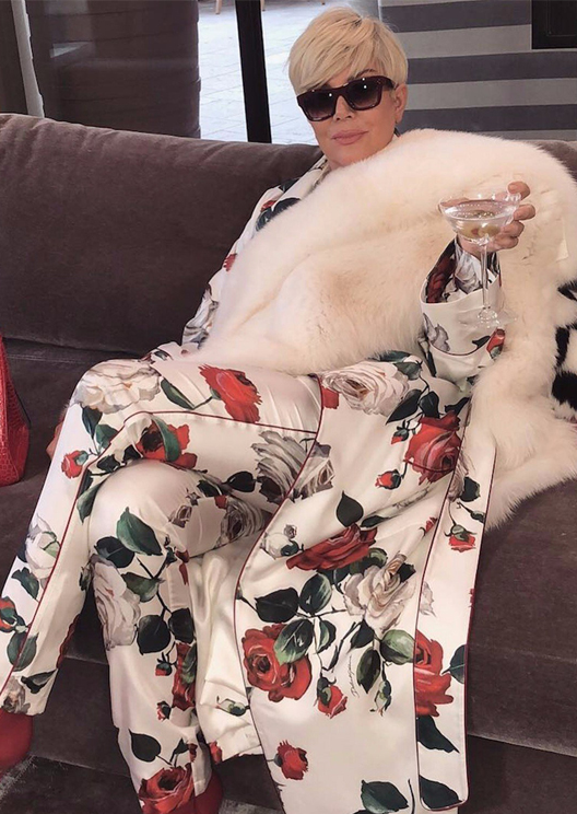 Kris Jenner is hiring a personal assistant and hello dream job