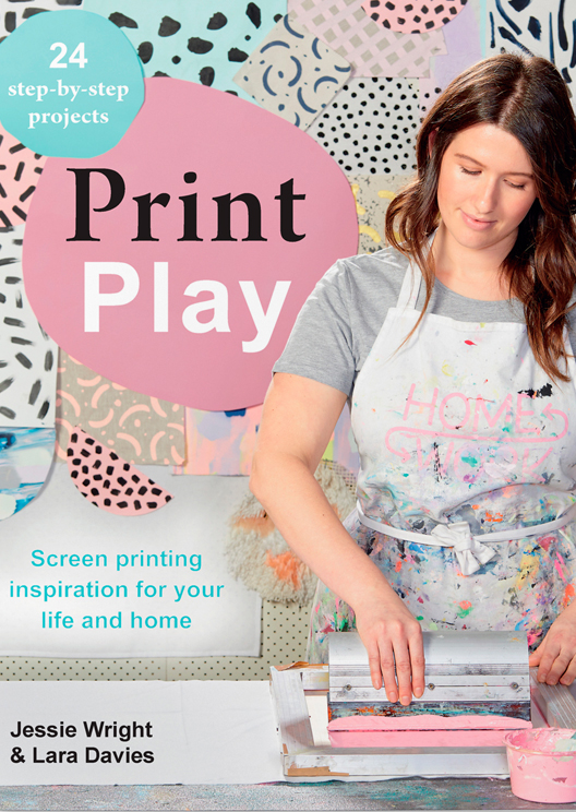 Book review: Print Play