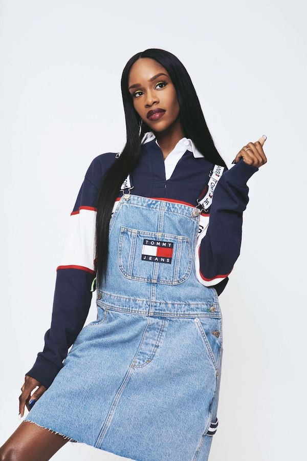 Tommy Jeans unveils another '90s-inspired capsule