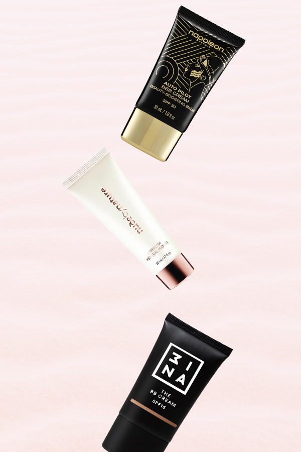 We reviewed 5 BB creams so you can achieve the perfect base