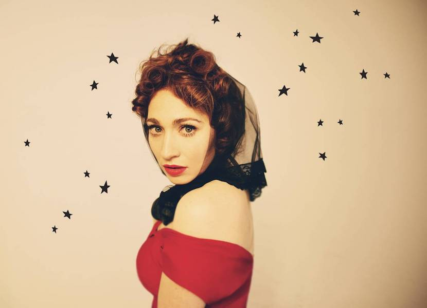 Regina Spektor announces solo Australian shows