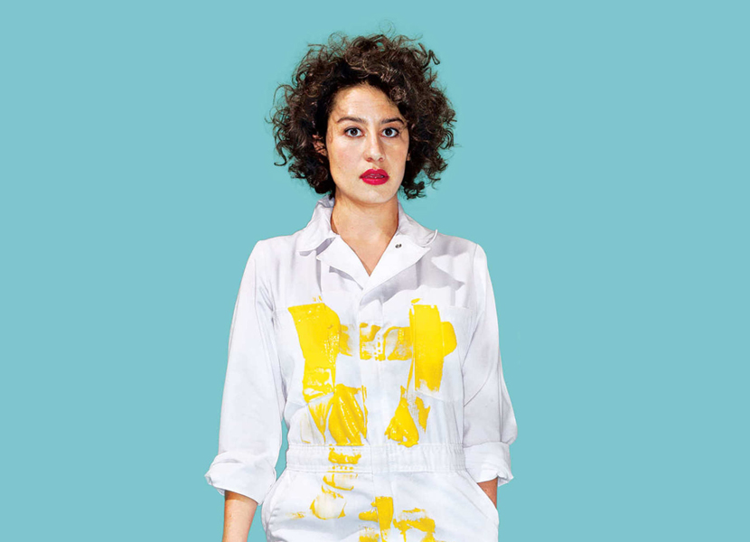 Broad City's Ilana Glazer is heading to Aus for a one-off show