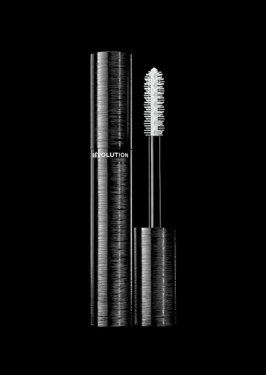 Chanel has debuted the world's first 3D-printed mascara