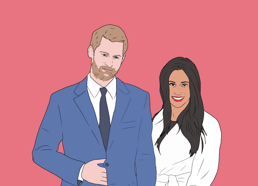 30 more exciting things to do than watching the Royal Wedding