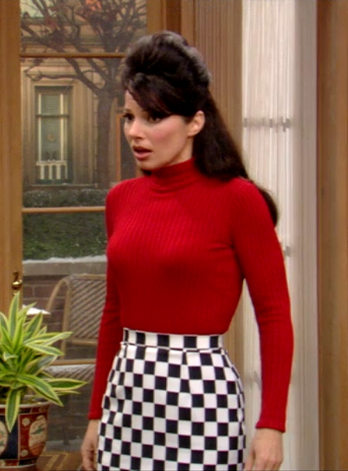 Fran Drescher reveals she's in talks for a reboot of 'The Nanny'