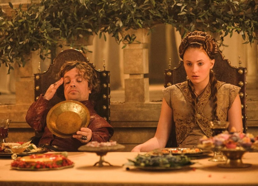 A 'Game of Thrones' inspired feast is coming to Sydney