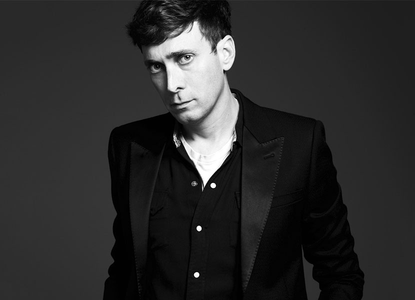 Hedi Slimane has plans to introduce weekly Céline drops