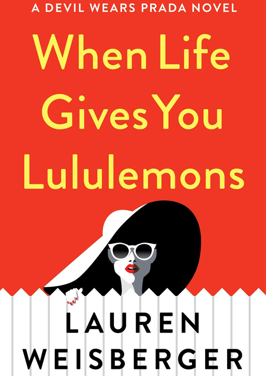 Book review: When Life Gives You Lululemons