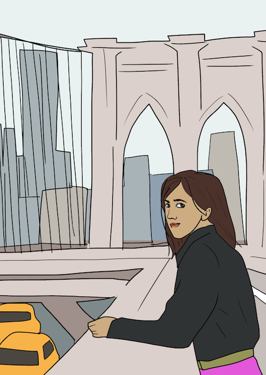 10 truths I wish I'd known before I moved to New York