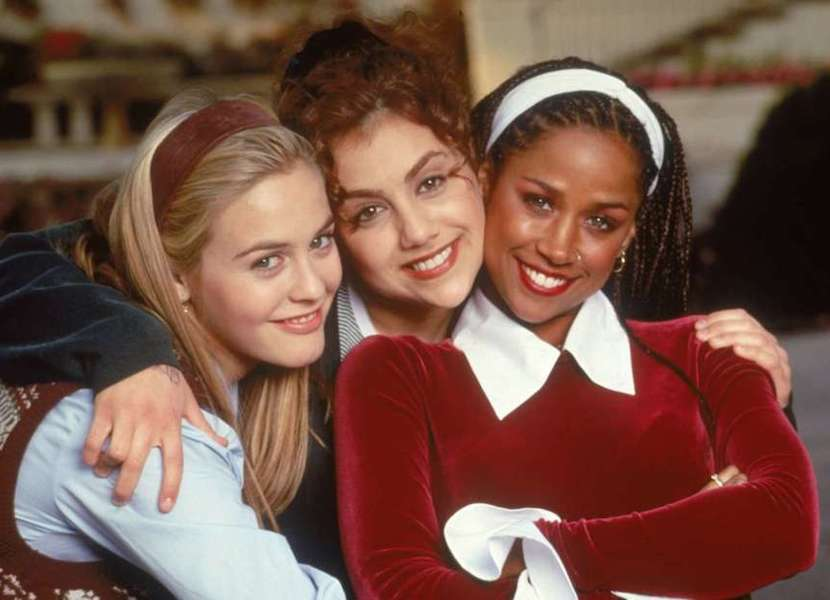 'Clueless' is getting its very own musical